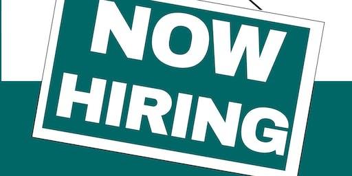IHSS Employment Enrollment