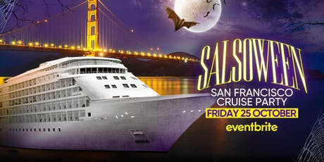 Salsoween Cruise Party tickets