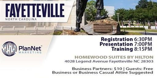 Become A Travel Business Owner - Fayetteville,NC