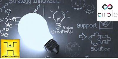 AfterWork – Les HACKTIVATEURS – Innovation et Stratégie