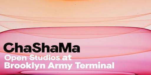 Chashama Open Studios