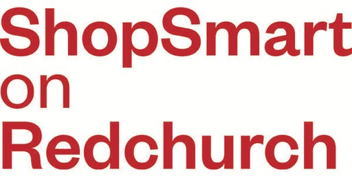 Shopsmart on Redchurch Launch Event