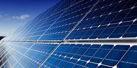 Properly Valuing Solar Through Rate Design Networking Meeting in Ann Arbor tickets