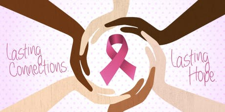 Never Alone: Women's Peer to Peer Breast Cancer Support Group tickets