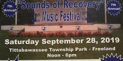 Sounds of Recovery
