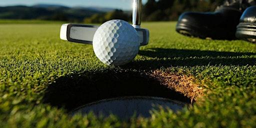 19th Annual Golf Classic