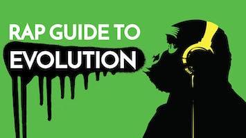 """Rap Guide to Evolution"""