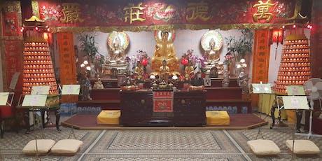 Visite de Chinatown (13 eme arrondissement) billets