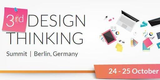 3rd Design Thinking Summit