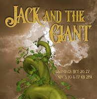 """""""Jack and the Giant"""""""
