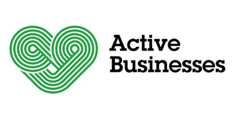 Active Businesses Gloucestershire Meeting tickets