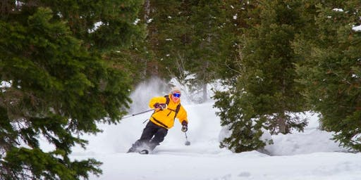 How To Ski Into Your 80's & Beyond!