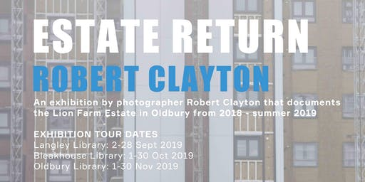 Estate Return: Artist Talk & Film Screening