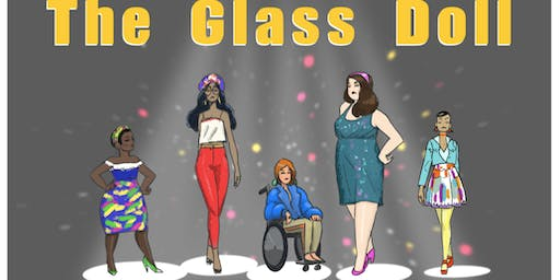 The Glass Doll Fashion Show