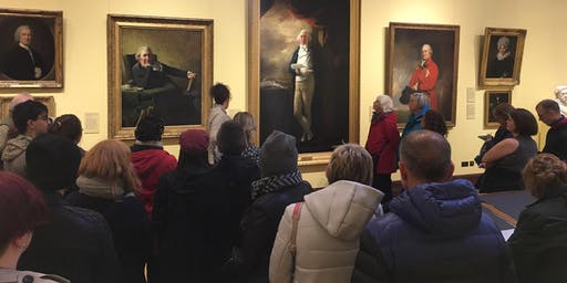 Black History Month: Edinburgh and Black History