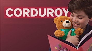 """""""Corduroy"""""""