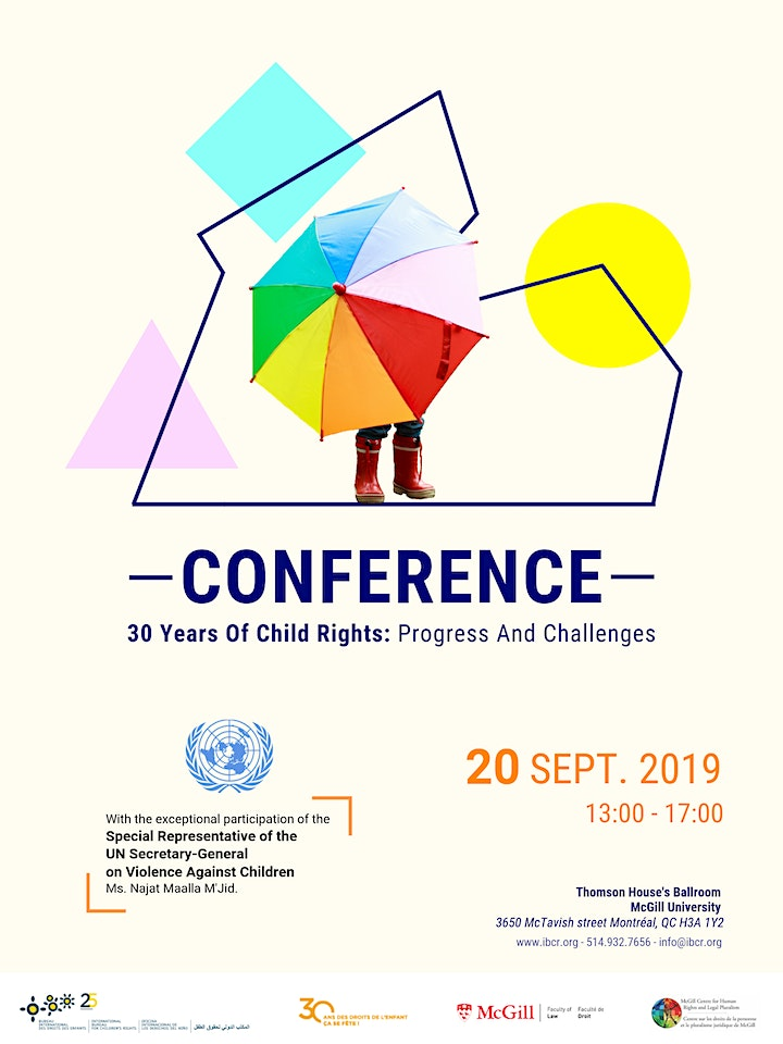 Image de 30 Years Of Child Rights: Progress And Challenges