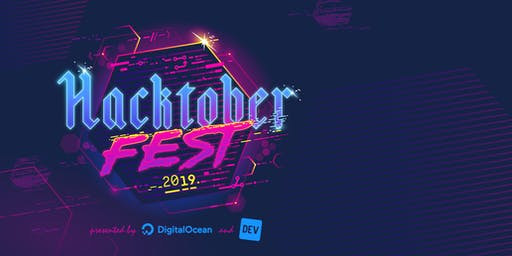Hacktoberfest 2019 - Reading & Thames Valley