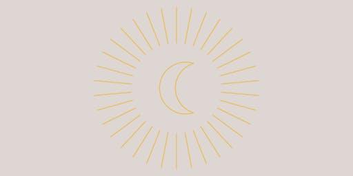 Sacred Moon Gathering