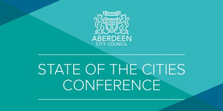 State of the Cities tickets