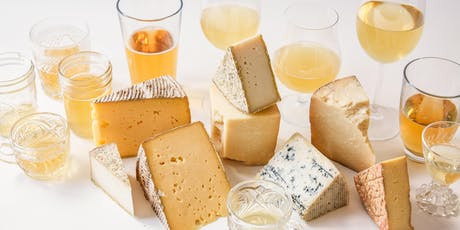 Cider and Cheese Pairing with Romilly Cidre @ Murray's Cheese tickets