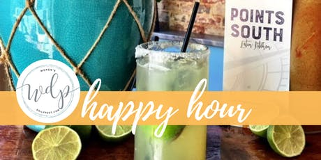Women's Daily Post October Happy Hour tickets
