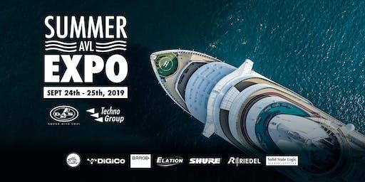 Summer AVL Expo 2019