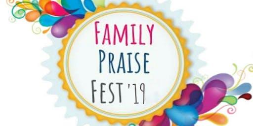 Family Praise Fest