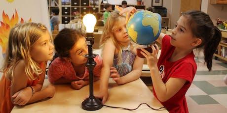 Arbor Montessori Information Session & School Tour tickets