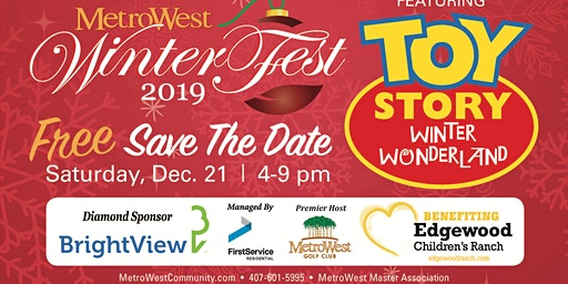 MetroWest WINTERFEST