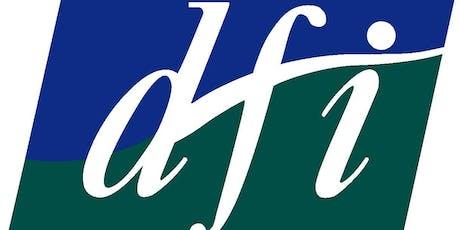 DFI Seminar on Advanced Healthcare Directives tickets