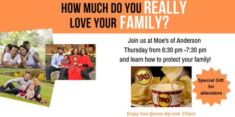 Do you REALLY love your Family? tickets