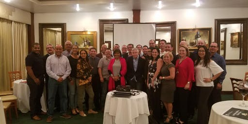 Reunión ASSP Puerto Rico Septiembre 2019