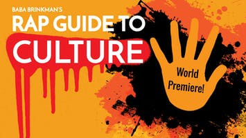 """Rap Guide to Culture"""