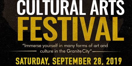 Black Dot Cultural Arts Festival tickets