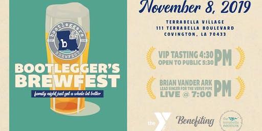 Bootlegger's Brewfest
