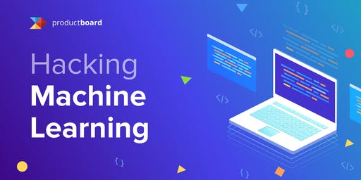Hacking Machine Learning