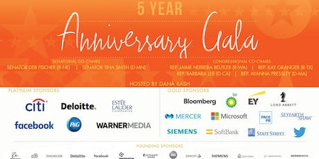 AIT 5 Year Anniversary Gala tickets