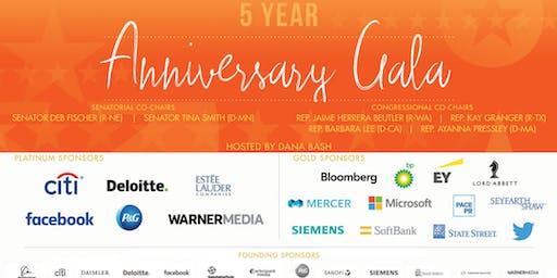 AIT 5 Year Anniversary Gala