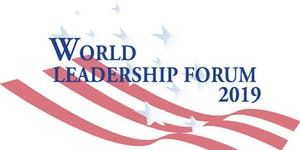 World Leadership Forum 2019