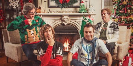 Old 97's Holiday Hoopla! tickets