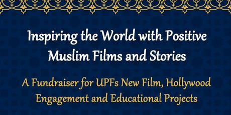 Support Inspiring Muslim Films tickets