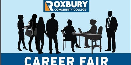 RCC & Fenway CDC Fall 2019 Career Fair: Student/Job Seeker Registration tickets