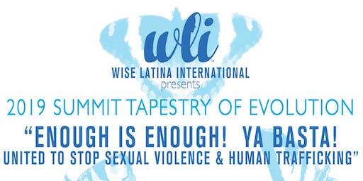 WISE Latina International 2019 Summit