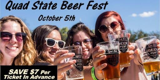 Quad State Beer Fest 2019