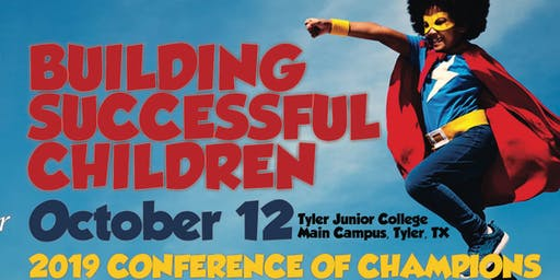 Champions for Children Conference Of Champions