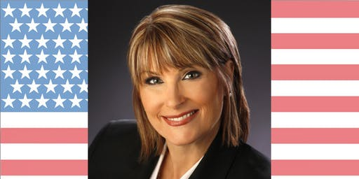 Laurie Cardoza-Moore to speak at the Republican Club of Indian River