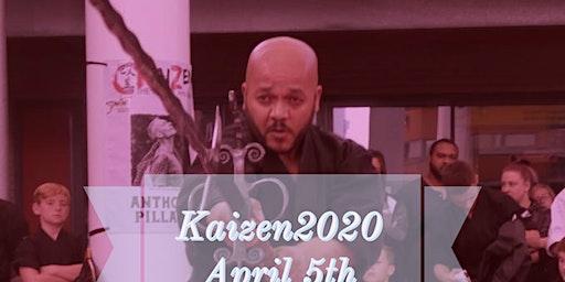 Kaizen Martial arts expo 2020