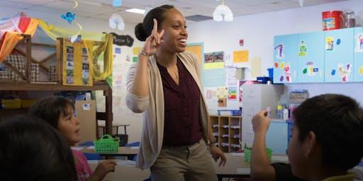 Association of the California Community College Teacher Education Programs (ACCCTEP)