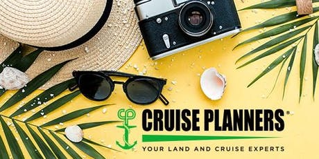Fall Travel Night with Cruise Planners tickets
